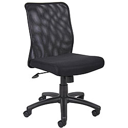 Boss Mesh-backed Task Chair