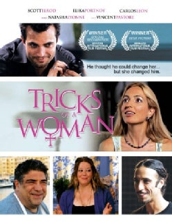 Tricks Of A Woman (DVD)