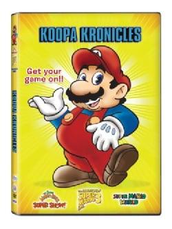 Super Mario Brothers Super Show: Koopa Kronicles (DVD)