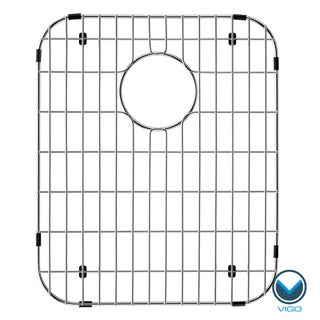 VIGO Kitchen Sink Bottom Grid (14 x 17 inches)