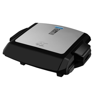 George Foreman 100-Square-Inch Nonstick Grill