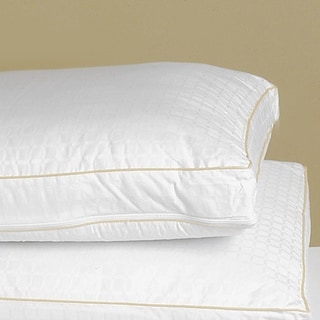 Bodipedic Extra Support Memory Foam Grande Pillows (Set of 2)
