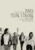 When You're Strange- A Film About The Doors (DVD)
