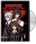 Vampire Knight Vol. 1 (DVD)