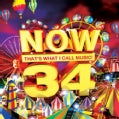 Various - Now That's What I Call Music! 34