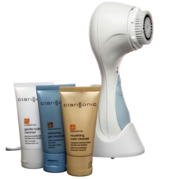 Clarisonic 4-speed Pro Deluxe Sonic Skin Cleansing System