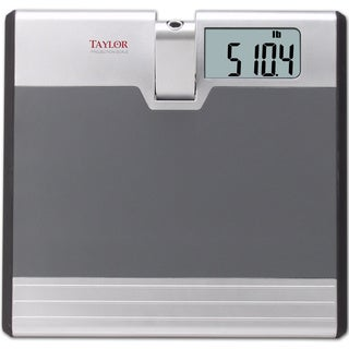Taylor Ultra High Capacity 550-pound Projection Scale