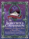 The Sorcerer's Companion: A Guide to the Magical World of Harry Potter (Paperback)