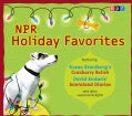 NPR Holiday Favorites (CD-Audio)