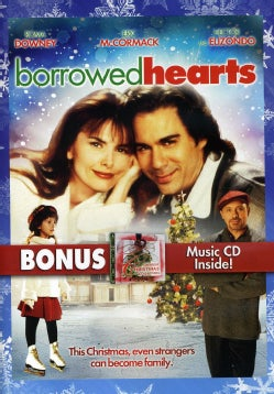 Borrowed Hearts/The Greatest Christmas Collection Volume 1 (DVD)
