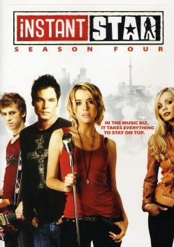 Instant Star: Season 4 (DVD)