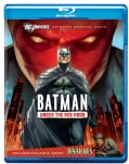 Batman: Under the Red Hood (Blu-ray Disc)