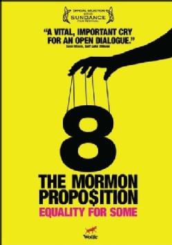 8: The Mormon Proposition (DVD)