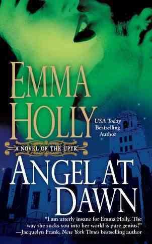 Angel at Dawn (Paperback)