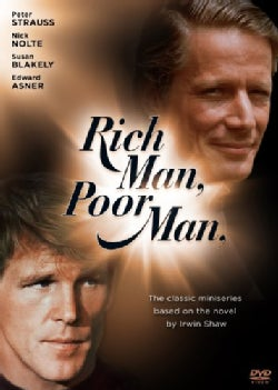 The Complete Rich Man, Poor Man (DVD)