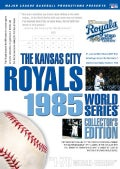 Kansas City Royals: 1985 World Series (Collectors Edition) (DVD)