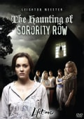 The Haunting of Sorority Row (DVD)