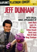 Lafflink Presents: The Platinum Comedy Series Vol. 4: Jeff Dunham (DVD)