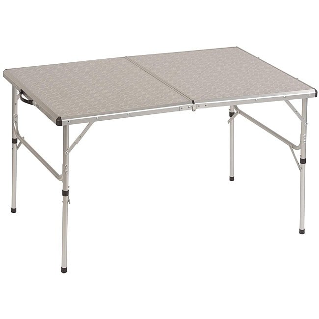 Coleman Packaway Collection Folding Table