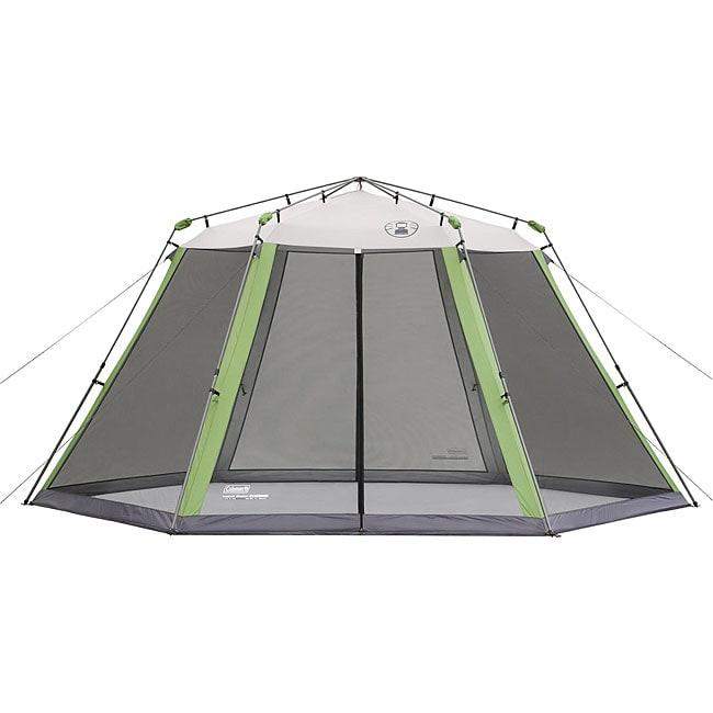 Coleman 15x13-foot Insant Shelter Screen