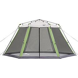 Coleman 15x13-foot Insant Shelter Screen