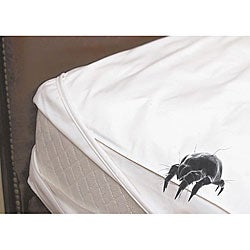 Allergy Control Cotton Performance Queen-size Mattress Encasing
