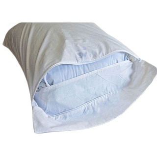 Allergy Control Cotton Performance Pillow Encasing