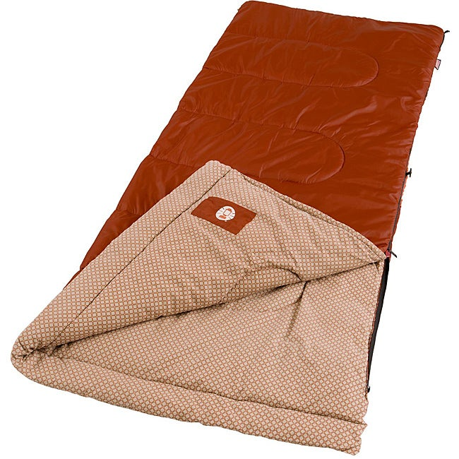 Coleman Clear Lake Warm Weather Sleeping Bag
