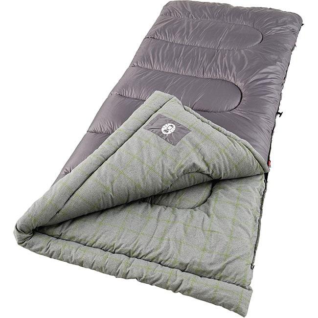 Coleman Lassen Cold Weather Sleeping Bag