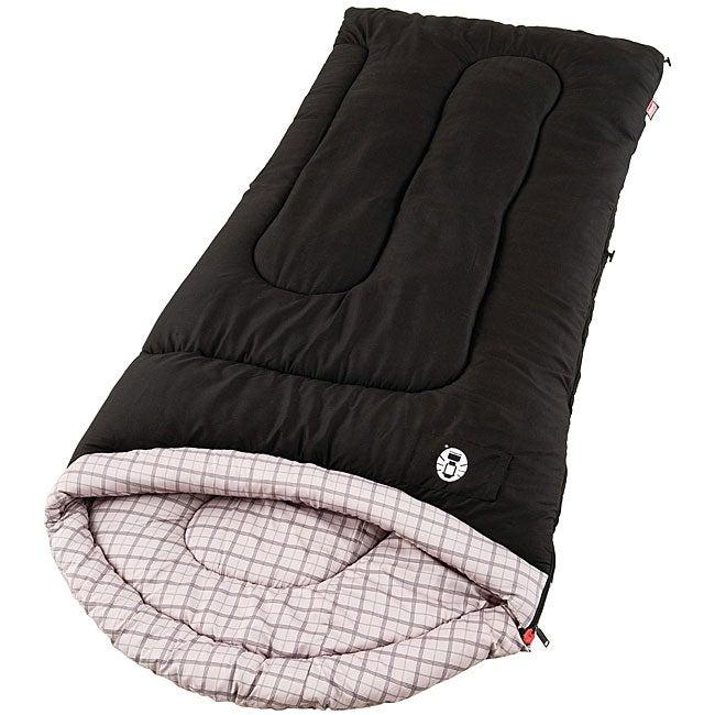 Coleman Richland Creek Cool Weather Sleeping Bag