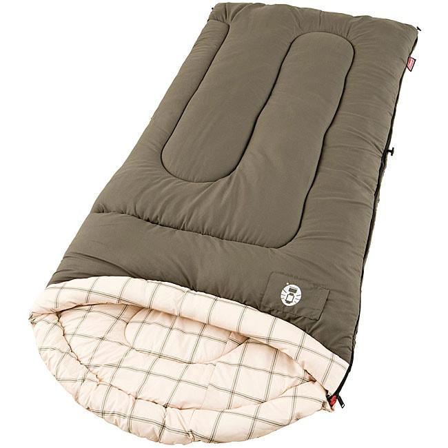 Coleman Calgary Cold Weather Sleeping Bag