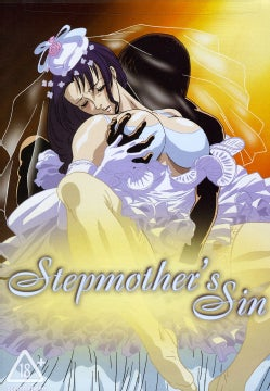 Stepmother's Sin (DVD)