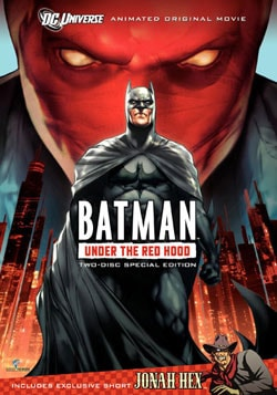 Batman: Under the Red Hood (DVD)
