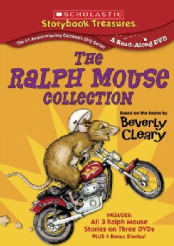 The Mouse and the Motorcycle Collection (DVD)