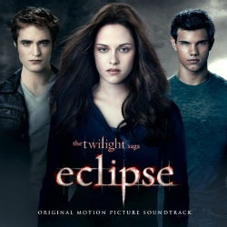 Various - The Twilight Saga: Eclipse (OST)