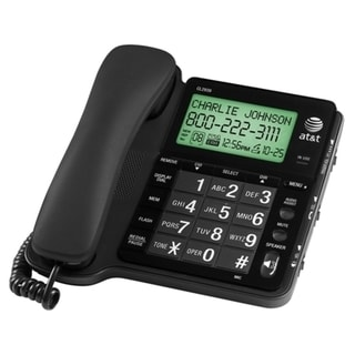 AT&T CL2939 Standard Phone