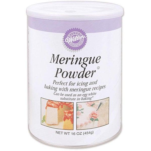 Wilton 16-oz Can of Meringue Powder