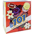 Wilton Durable Plastic Cookie Cutters 101/Pkg - Assorted Shapes