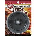 Wilton Mini Angel Food Cake Pans (Pack of 2)