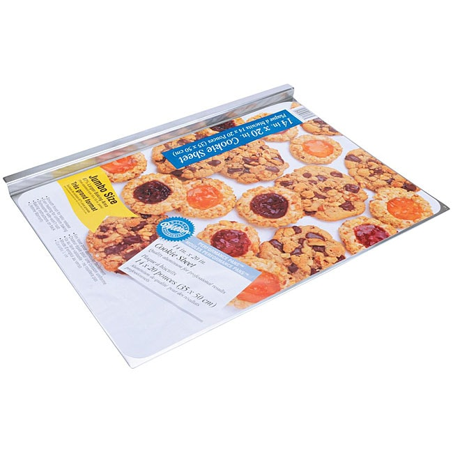 Jumbo 14x20-inch Cookie Sheet