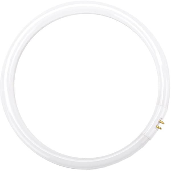 Naturalight 28-watt/ T5 Circular Fluorescent Replacement Tube