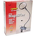 Carson MagniFlex Flexible Arm Lighted LED Magnifier