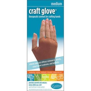 Frank A. Edmunds Medium Craft Glove