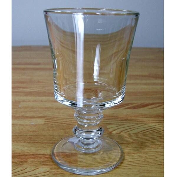 La Rochere Historic 'Jacques Coeur' Wine Glass (Set of 6)
