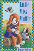 Little Miss Muffet (Board book)