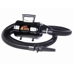 Metro Air Force Blaster 4 Peak HP Motorcycle Dryer