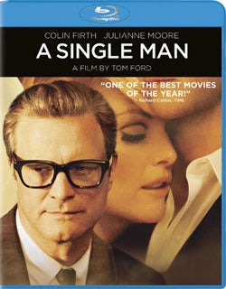 A Single Man (Blu-ray Disc)