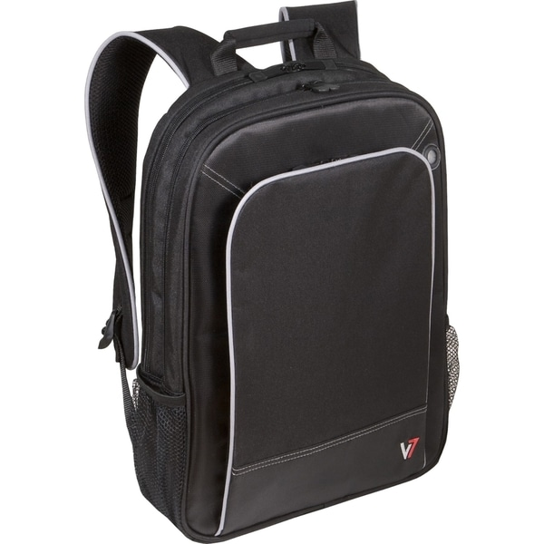 "V7 Professional CBP1-9N Carrying Case (Backpack) for 16"" Notebook - G"