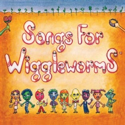 Various - Songs for Wiggleworms