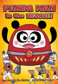 Panda Man to the Rescue! (Paperback)